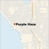 GeoPositionskarte Seattle Downtown - Purple Haze.png