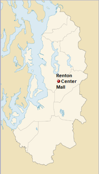 GeoPositionskarte Seattle - Renton Center Mall.png